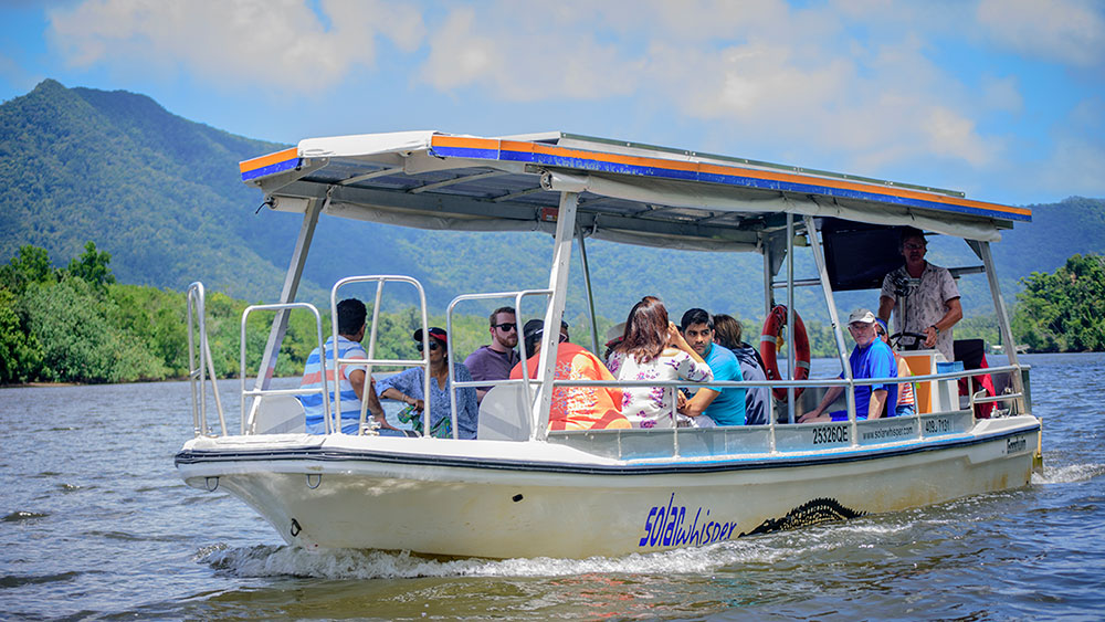 solar-electric-daintree-river-cruise
